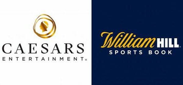 Caesar and william hill logo