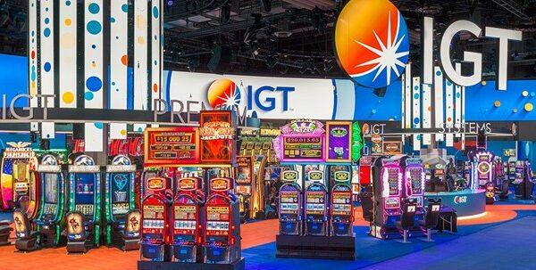 IGT casino