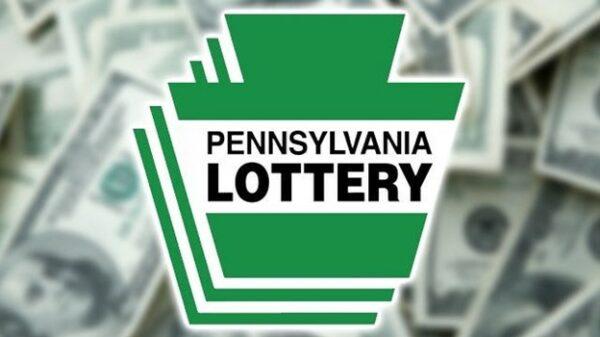 Pennsylvania lottery logo
